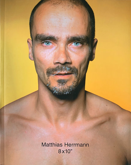"Matthias Herrmann: 8x10"" (2004)"