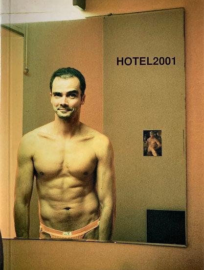 Matthias Herrmann: Hotel2001
