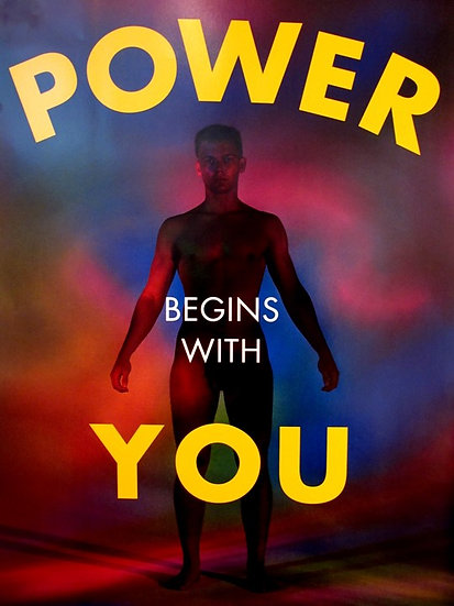 Power Begins With You (1990)