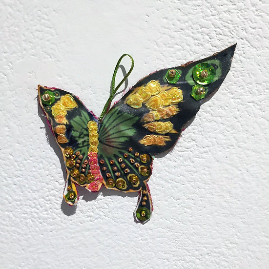 Butterfly (5)  (2020)