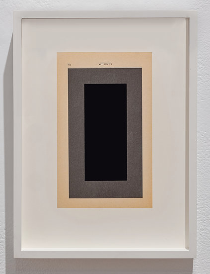 Lacuna (Black Page) 2 (2018)