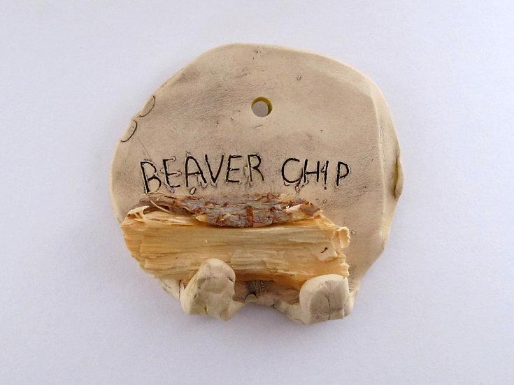 Beaver Chip hook (2014)