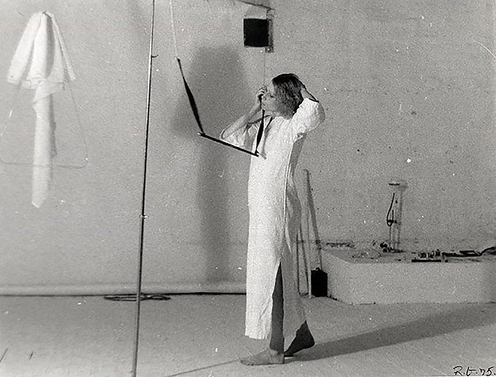 Marlene Elasz, Toronto III  (1972/2020)