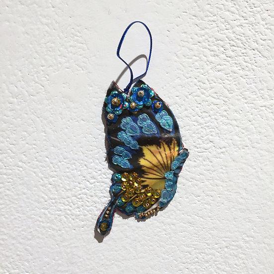 Butterfly (4)  (2020)