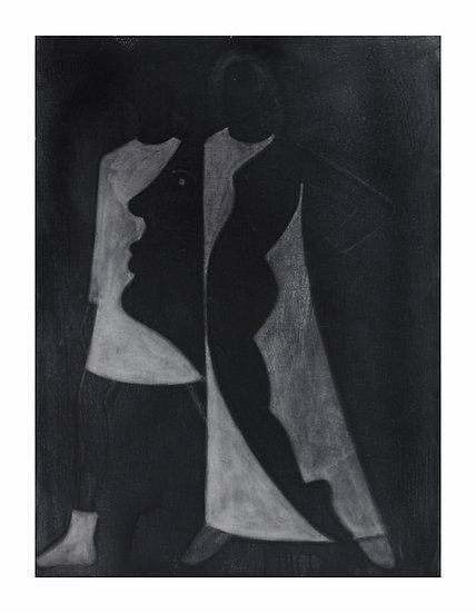 Dresses (YSL autumn/winter 1966) (2020)