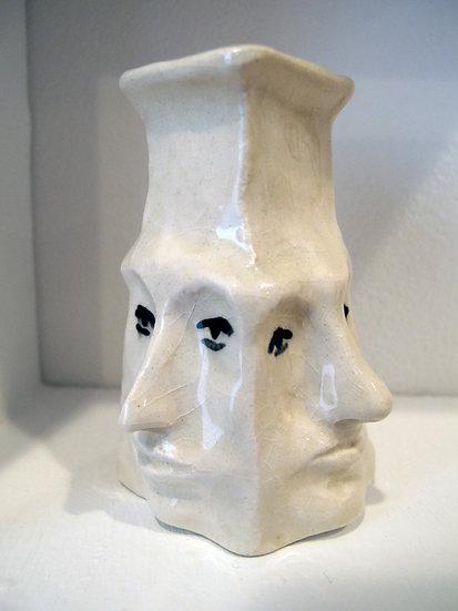 Four Faces (2009)