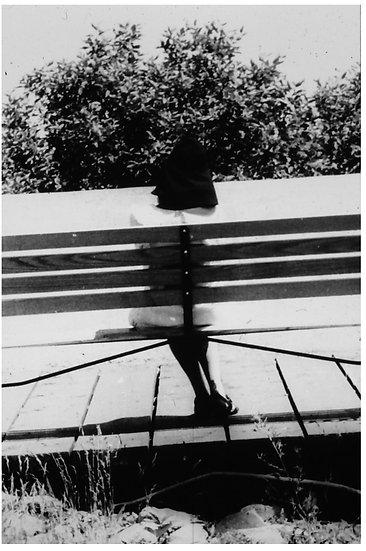 Babette Tarschis, Toronto I (1965/2020)