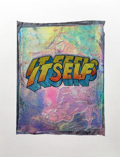 Itself (2018)