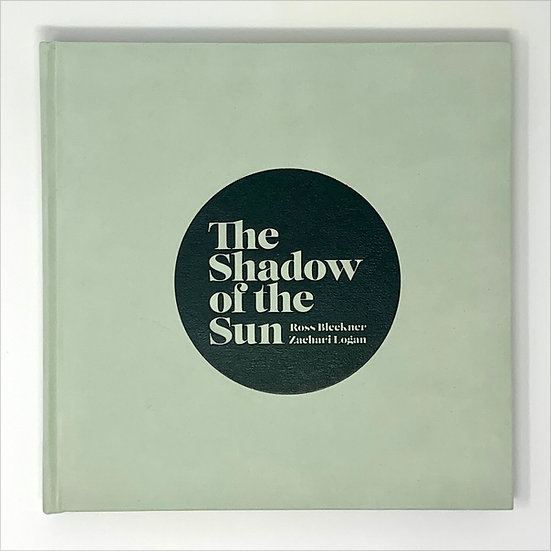 The Shadow of the Sun: Ross Bleckner and Zachari Logan (2020)