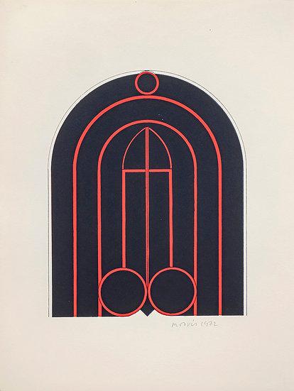 Mecanix Illustrated  (6)  (1972)