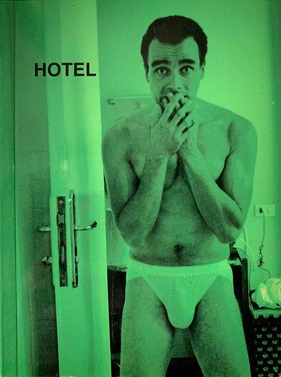 Matthias Herrmann: Hotel (2000)
