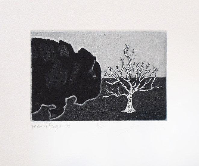 Prophecy Fragile Tree (2017)