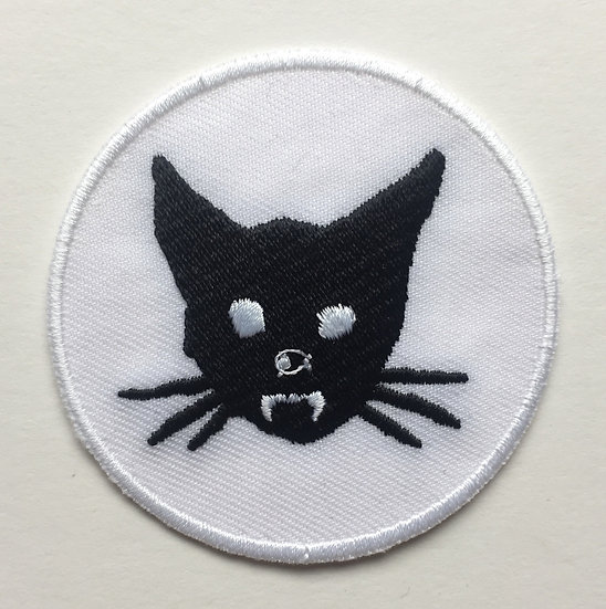 Cat Patch (2018)