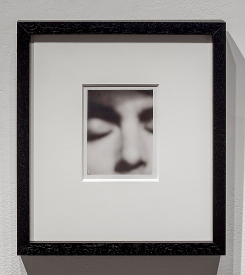 untitled (self portrait) (1993)