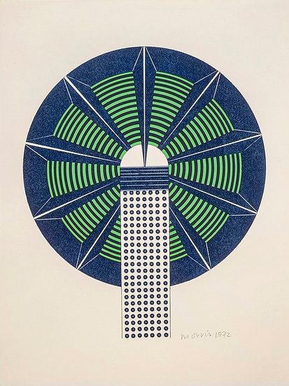 Mecanix Illustrated  (9)  (1972)