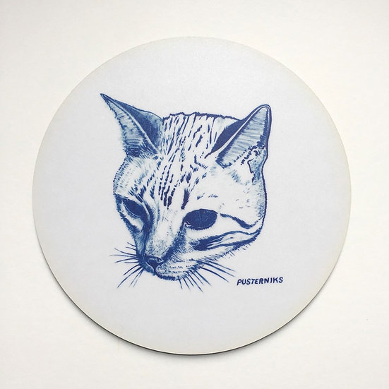 Mousepad (Pusterniks)  (2011)