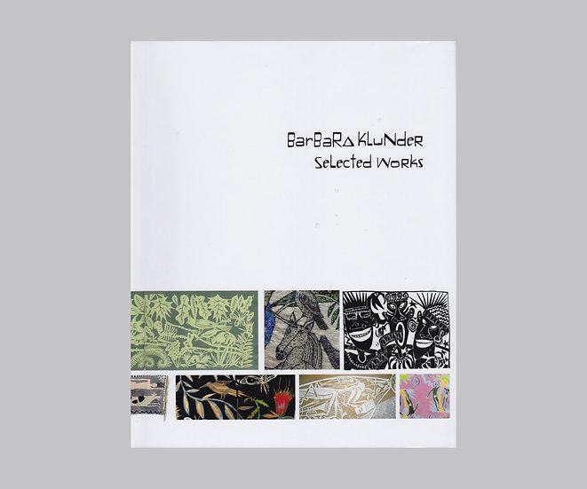 Barbara Klunder: Selected Works (2020)