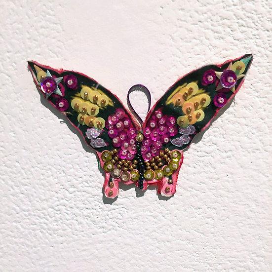 Butterfly (2)  (2020)