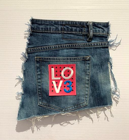 LOV3 patch (2020)