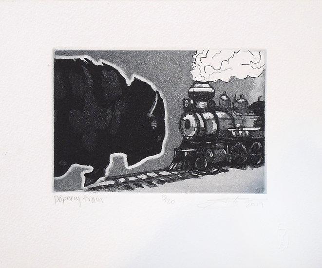 Prophecy Train (2017)