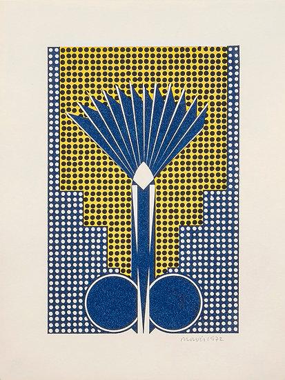 Mecanix Illustrated  (5)  (1972)