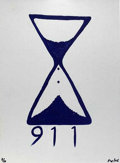 Hourglass (911)  (2005)