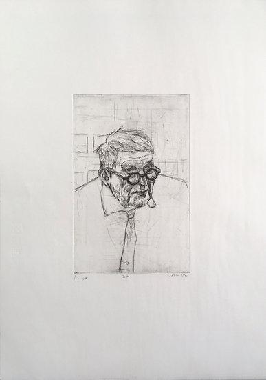 David Hockney (2020)