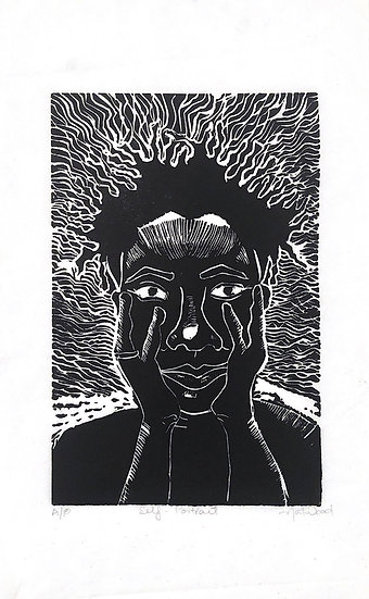 Self Portrait (1999)