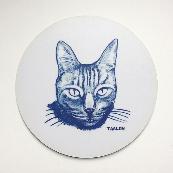 Mousepad (Taalon)  (2011)
