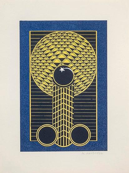Mecanix Illustrated  (3)  (1972)