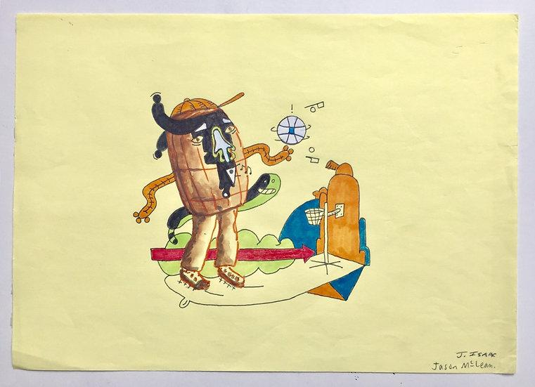 Untitled (1996-1997)