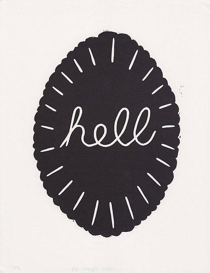 hell (1989)