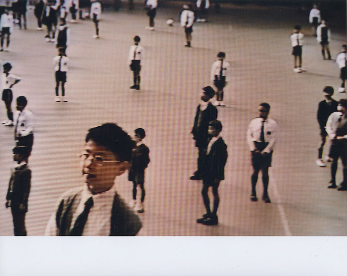 Lessons (2000)