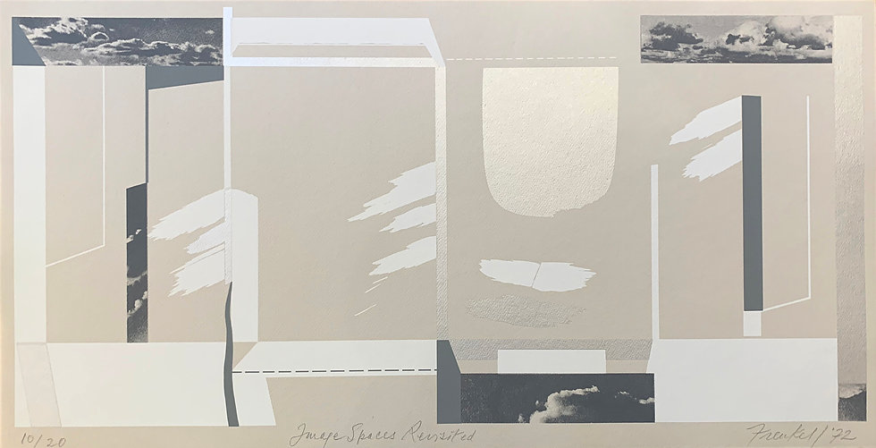 Image Spaces Revisited (1972)