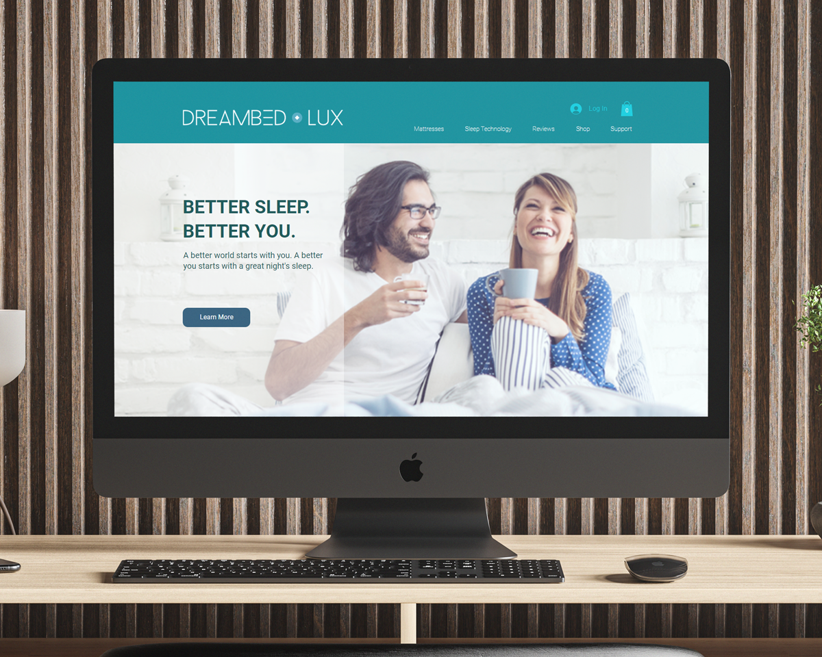 DreamBed-Lux.com