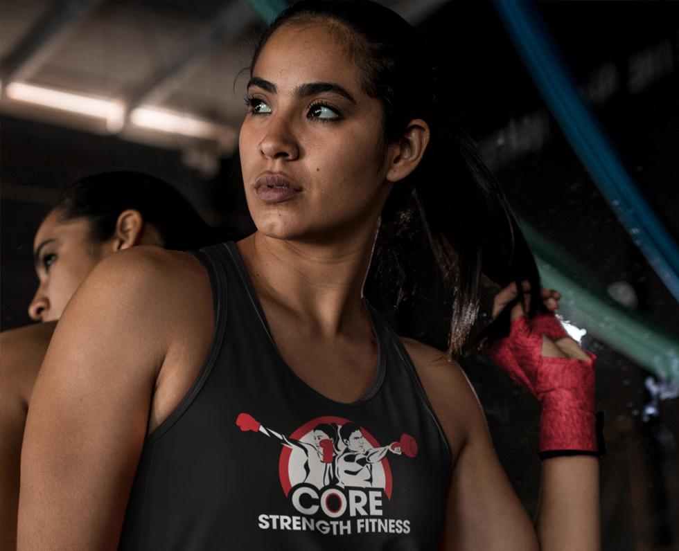 Core Strength Fitness