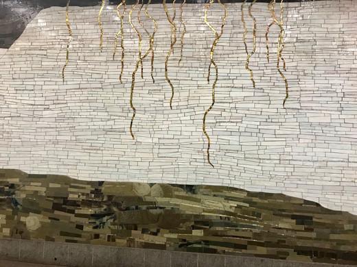 golden vines underground