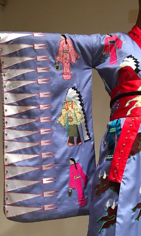 kimono & obi
