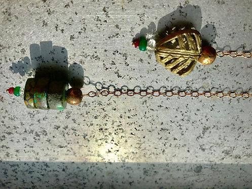 EVE Lariat Necklace