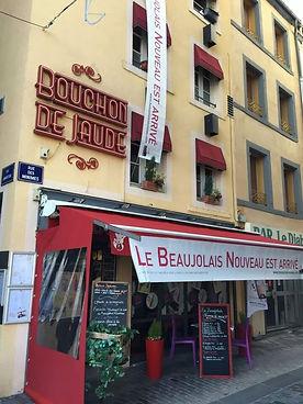 Compagnons du Beaujolais - Devoir Auvergnat - Bouchon de Jaude - 21.11.2014  - 12