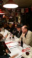 Compagnons du Beaujolais - Devoir Auvergnat - Bouchon de Jaude - 21.11.2014  - 3