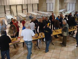 Compagnons du Beaujolais - Devoir Auvergnat - Issoire - 29.11.2014 - 3