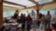 Compagnons du beaujolais - Devoir Auvergnat -  Journée Champêtre 2015 - 11.JPG