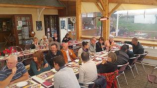 Compagnons du beaujolais - Devoir Auvergnat - Journée Champêtre 2015 - 04.JPG