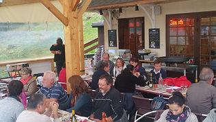 Compagnons du beaujolais - Devoir Auvergnat -  Journée Champêtre 2015 - 06.JPG