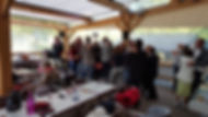 Compagnons du beaujolais - Devoir Auvergnat -  Journée Champêtre 2015 - 10.JPG