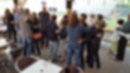 Compagnons du beaujolais - Devoir Auvergnat -  Journée Champêtre 2015 - 16.JPG
