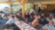 Compagnons du beaujolais - Devoir Auvergnat -  Journée Champêtre 2015 - 07.JPG