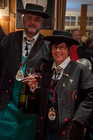 Compagnons de beaujolais devoir auvergnat - 20.11.2014 Vichy - 5