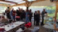 Compagnons du beaujolais - Devoir Auvergnat -  Journée Champêtre 2015 - 15.JPG
